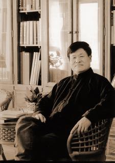 中国古典文学画意——陈全胜小品展
