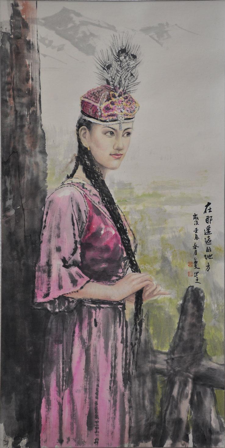 001 赵金文