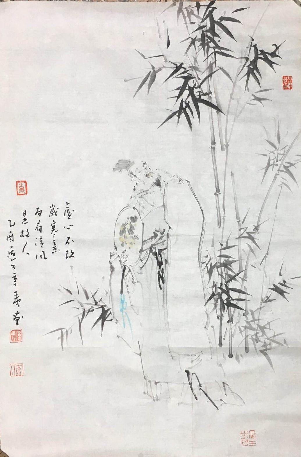 010 韦辛夷