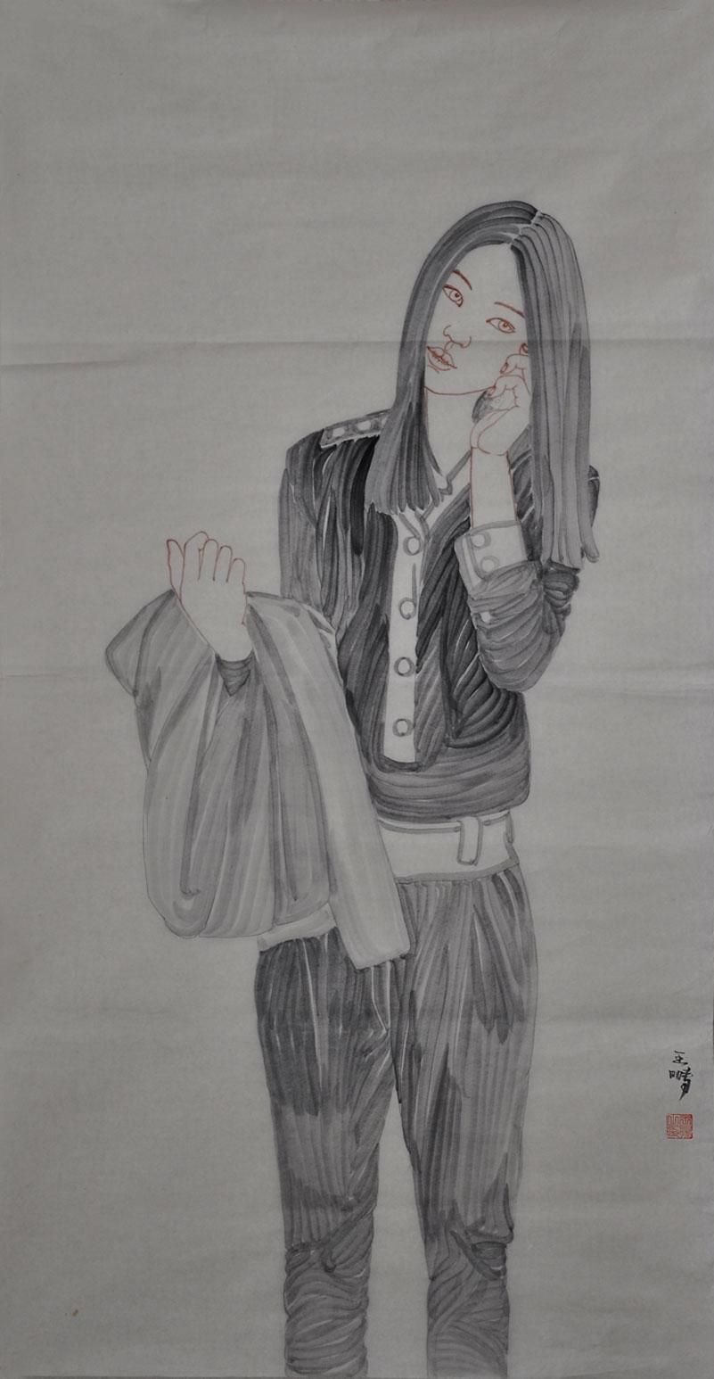 001 王鹏