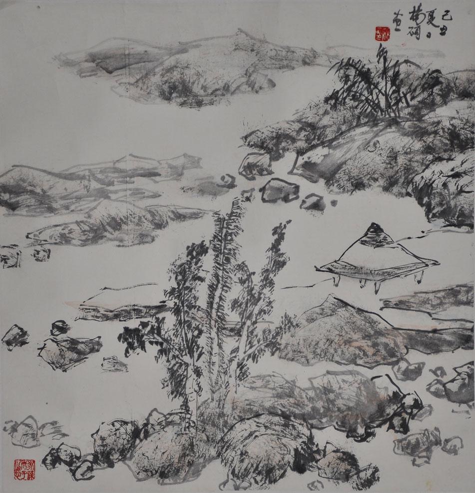 006  杨硕