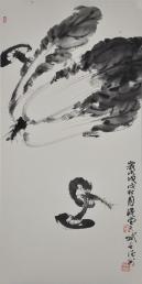 晓之逸乐斋·藏北京画院韩斌作品展