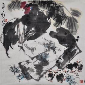 002赵宁安